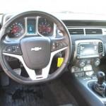 Chevrolet Camaro Convertible ZL1