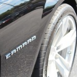 "CAMARO ZL1 - ""ready to go"" von USmobil.de"