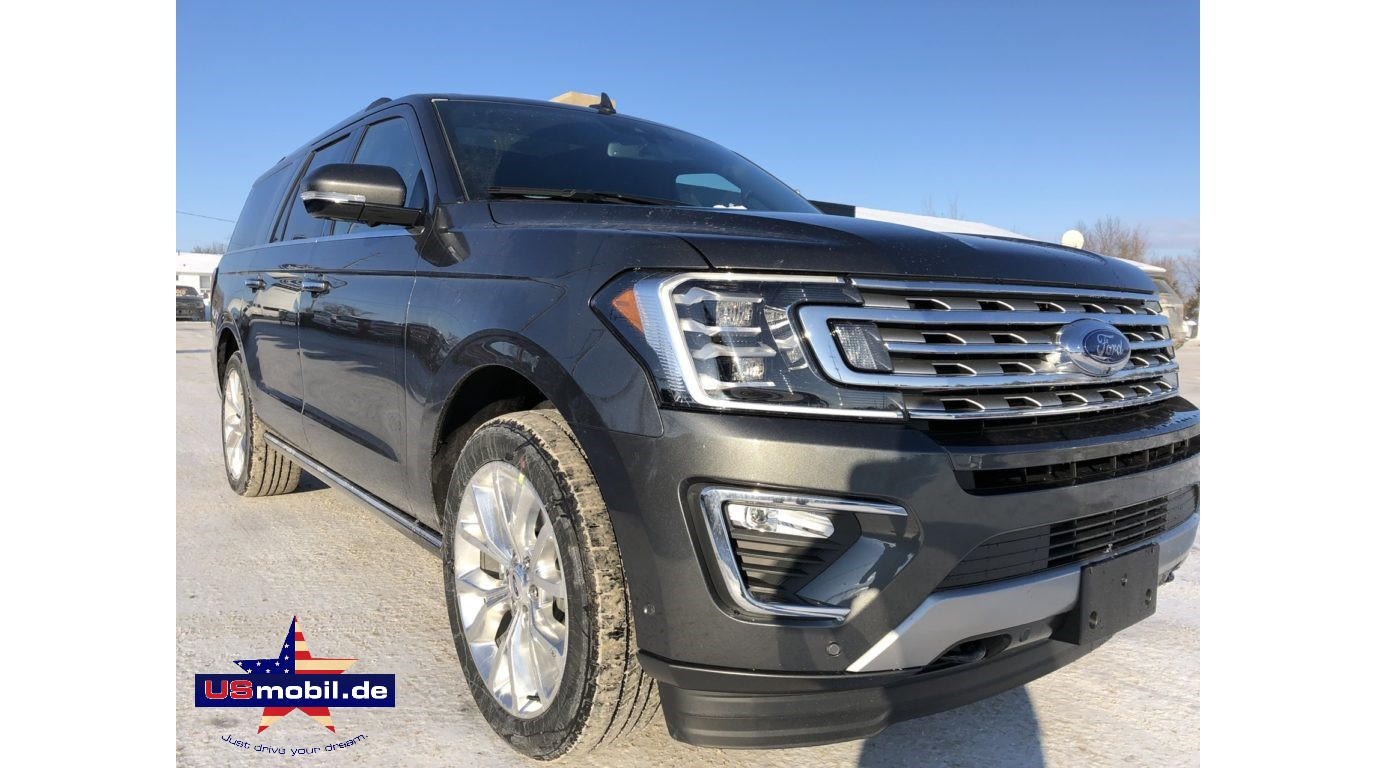 2018 ford expedition max limited 4 4 1. Black Bedroom Furniture Sets. Home Design Ideas